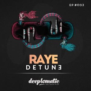 RAYE – DETUNE