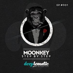 Moonkey – Step By Step