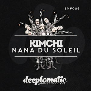 Kimchi – Nana du Soleil