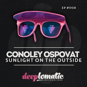 Conoley Ospovat – Sunlight on the Outside