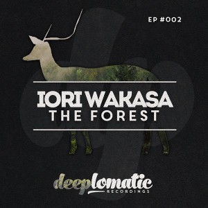 Iori Wakasa – The Forest