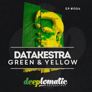 Datakestra – Green And Yellow