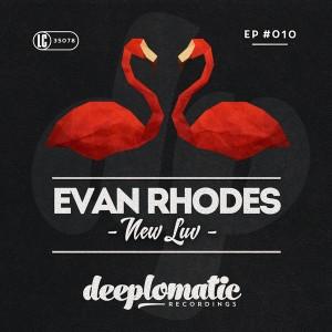 Evan Rhodes – New Luv