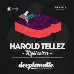 Harold Tellez - Nightwalker