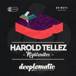 Harold Tellez – Nightwalker