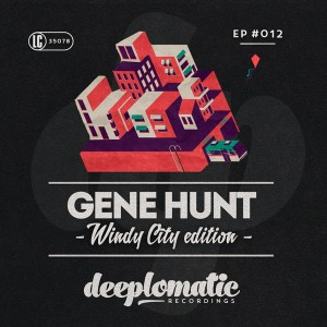 Gene Hunt – Windy City Edition