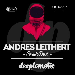 Andres Leithert – Cosmic Dust