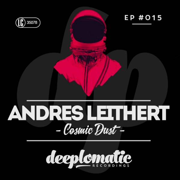 Andres Leithert