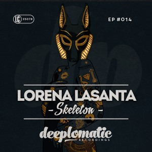 Lorena Lasanta – Skeleton