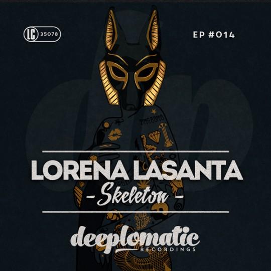 Lorena Lasanta