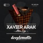 Xavier Arak - Alter Ego