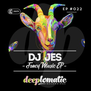 DJ Jes – Fancy Music EP