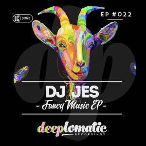 DJ Jes – Fancy Music EP