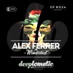 Alex Ferrer - Wanderlust