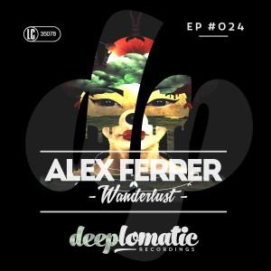 Alex Ferrer – Wanderlust