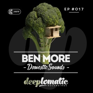 Ben More – Domestic Sounds