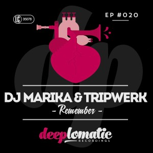 DJ Marika & Tripwerk – Remember