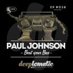 Paul Johnson - Beat your Box