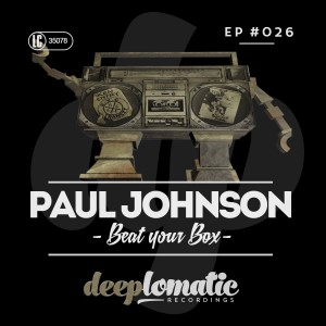 Paul Johnson – Beat Your Box