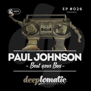 Paul Johnson – Beat your Box