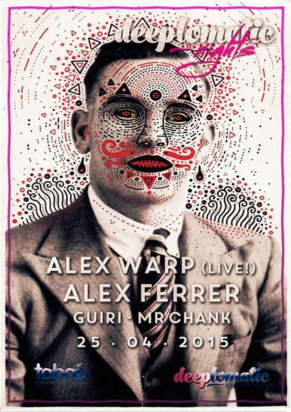 Alex Warp