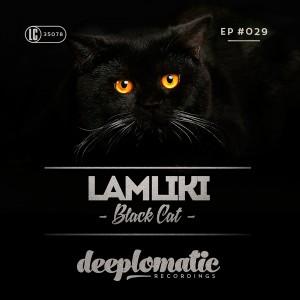 Lamliki – Black Cat