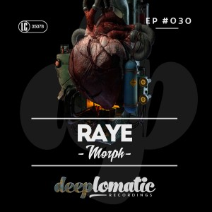 RAYE – MORPH