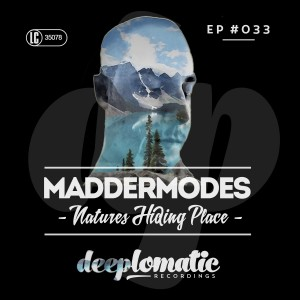 MadderModes – Natures Hiding Place