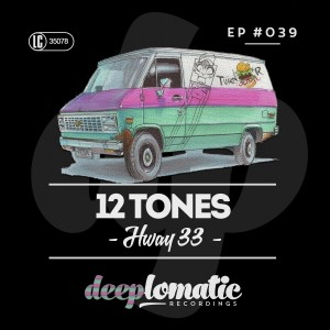 12 Tones – Hway 33