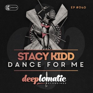 Stacy Kidd – Dance For Me
