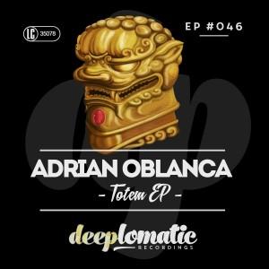 Adrián Oblanca – Totem EP