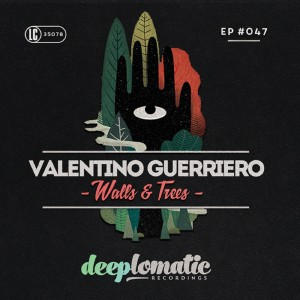 Valentino Guerriero – Walls and Trees