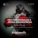 Hector Moralez & Jedsa Soundorom - Santa Clause