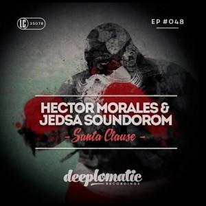 HECTOR MORALEZ & JEDSA SOUNDROOM – SANTA CLAUSE