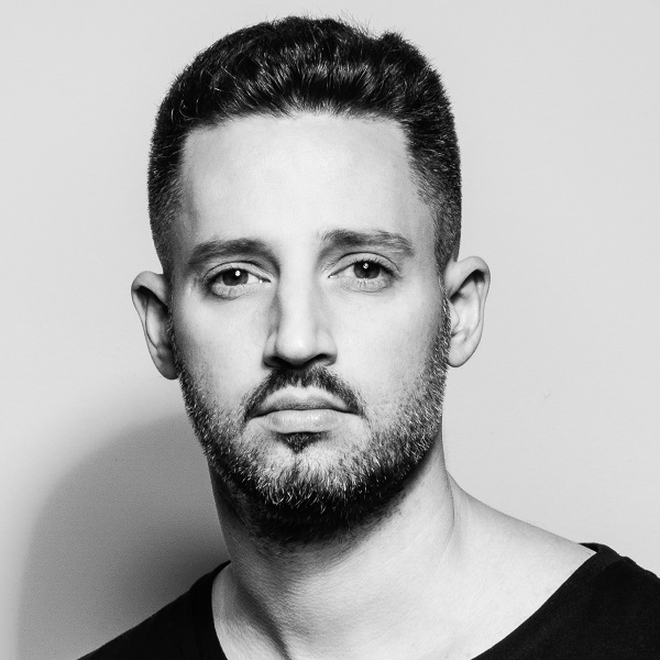 Rodrigo Ferrari DJ