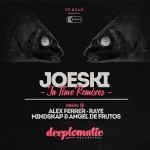 Alex Ferrer, Mindskap, Angel De Frutos, Raye, Joeski - In Time Remixes