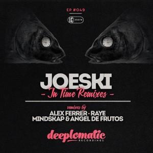 Alex Ferrer, Mindskap, Angel De Frutos, Raye, Joeski – In Time Remixes