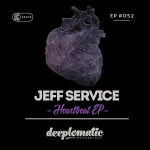 JEFF SERVICE – HEARTBEAT EP