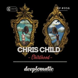 Chris Child – Childhood