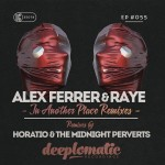 Alex Ferrer & Raye - In Another Place Remixes