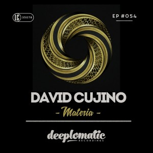 David Cujino – Materia