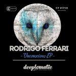 Rodrigo Ferrari - Unconscious EP