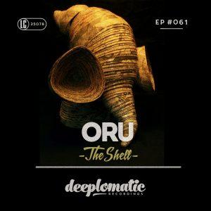 Oru – The Shell