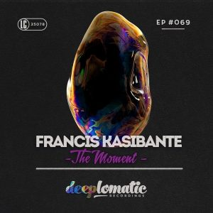 Francis Kasibante – The Moment
