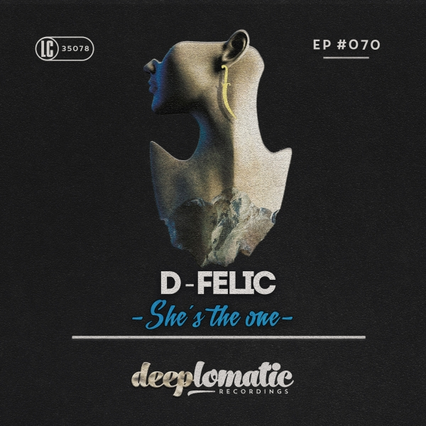 D-Felic - She´s the one