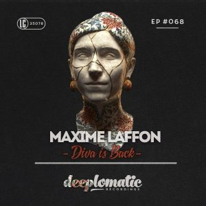 Maxime Laffon – Diva Is Back