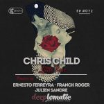 Chris Child - Little Rose