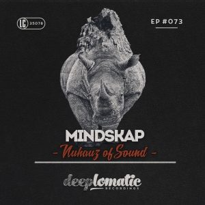 Mindskap – Nuhauz of Sound