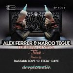 Alex Ferrer & Marco Tegui feat. LaVoyce - Think