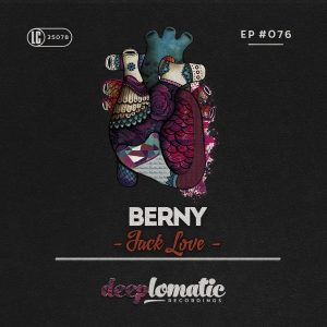 Berny – Jack Love
